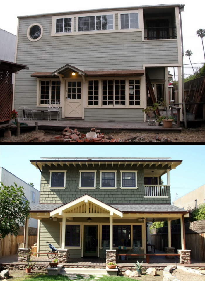 Better Homes And Gardens Renovation Contest Winner By